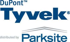 DuPont Tyvek distrubuted by Parksite