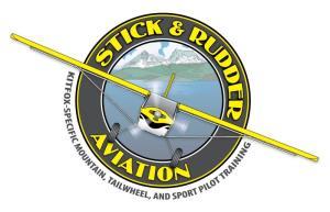 Stick & Rudder Aviation