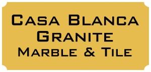 Casa Blanca Granite Marble & Tile