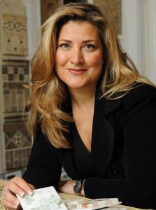 Ms. Antonella Romano