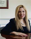 Jillian Centanni, The J. A. Centanni Law Firm, P.C.