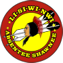 Absentee-Shawnee Tribe of Indians of Oklahoma