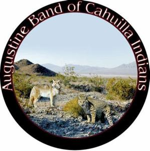 Augustine Band of Cahuilla Indians, California