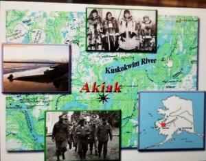 Akiak Native Community