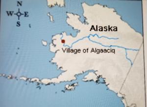 Algaaciq Native Village (St. Mary's)