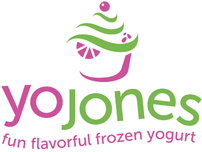 Yo Jones Frozen Yogurt