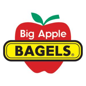 Big Apple Bagels - Forest Lake