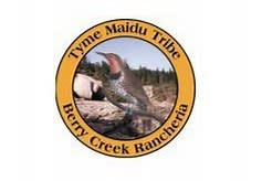 Berry Creek Rancheria of Maidu Indians of California