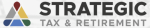 Strategic Tax and Retirement - Adam Beach
