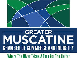 Greater Muscatine Chamber of Commerce & Industry
