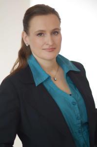 Laura Willis, Solutions Consultant