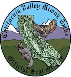 California Valley Miwok Tribe, California