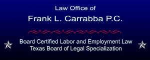 Law Office of Frank L. Carrabba