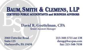 Baum, Smith & Clemens, LLP