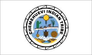 Chemehuevi Indian Tribe of the Chemehuevi Reservation, California