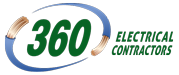 360 Electrical Contractors