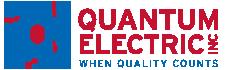 Quantum Electric