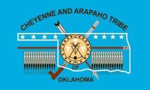 Cheyenne and Arapaho Tribes, Oklahoma