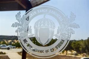 Chicken Ranch Rancheria of Me-wuk Indians of California