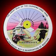 Chippewa Cree Indians of the Rocky Boy's Reservation, MT