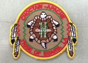 Choctaw-Apache Community of Ebarb