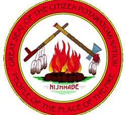 Citizen Potawatomi Nation (Oklahoma)