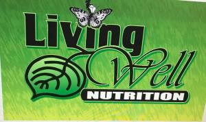 Living Well Nutrition