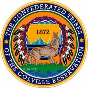 Confederated Tribes of the Colville Reservation