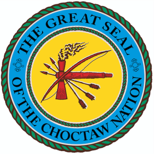 The Choctaw Nation of Oklahoma