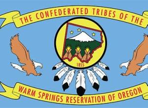 Confederated Tribes of the Warm Springs Reservation of Oregon