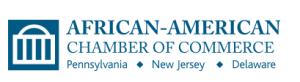African American C/C of PA, NJ & DE