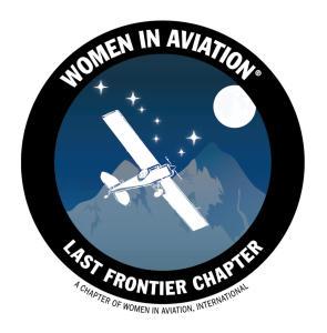 Women in Aviation Last Frontier Chapter