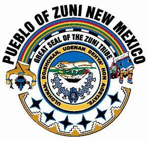 Zuni Tribe of the Zuni Reservation