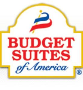 Budget Suites of America Empire Central Dallas