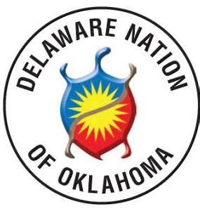Delaware Nation, Oklahoma