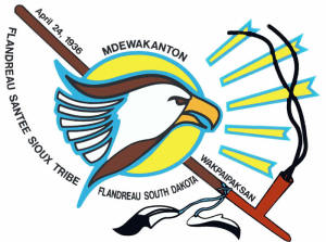 Flandreau Santee Sioux Tribe of South Dakota