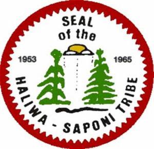 Haliwa Saponi Indian Tribe