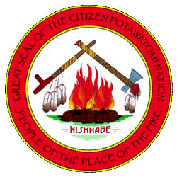 Hannahville Indian Community, Michigan