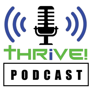 The Thrive! Podcast