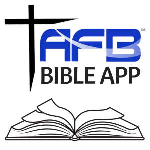 AFB Bible App (Mobile App)