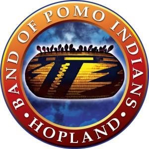 Hopland Band of Pomo Indians, California