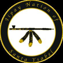 Iipay Nation of Santa Ysabel, California