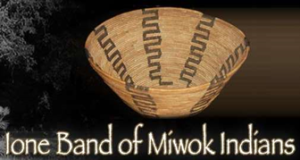 Ione Band of Miwok Indians of California