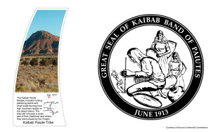 Kaibab Band of Paiute Indians of the Kaibab Indian Reservation, Arizona