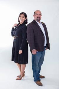 Citywide Home Loans - Domenica Tellez & Byron Roman