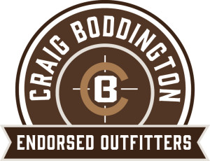 Craig Boddington Endorsed Outfitters