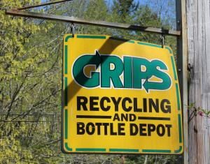 G.R.I.P.S. Recycling & Bottle Depot
