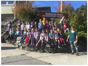 Madeira Park Elementary School