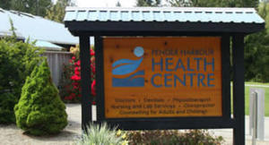 Pender Harbour & District Health Centre