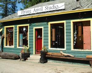 Flying Anvil Studio
